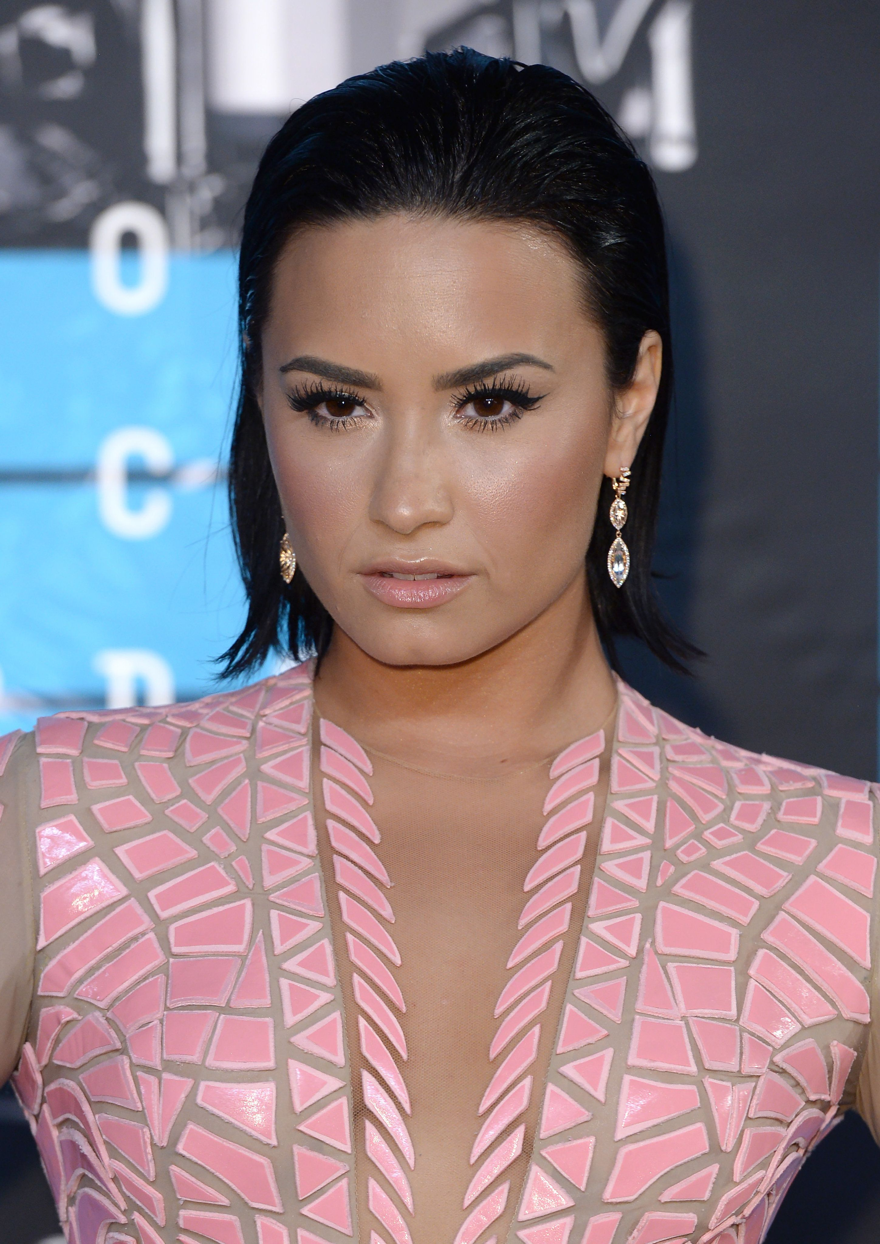 Stars Send Their Love And Support To Demi Lovato Following Suspected Drug Overdose
