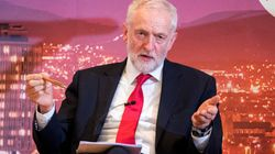 Corbyn Wants Margaret Hodge Case 'Resolved Amicably' -