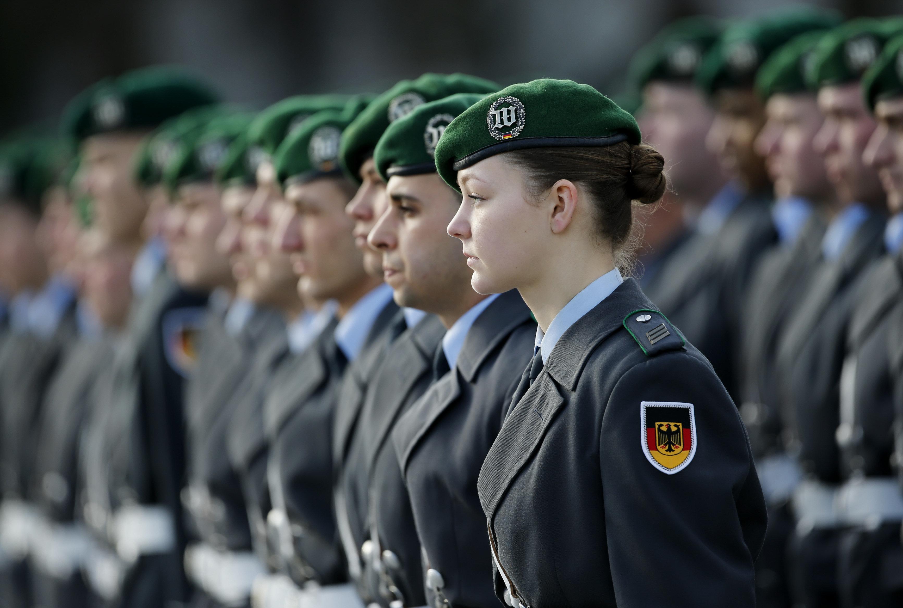 Schweden hat einen Vorschlag für eine radikal neue Außenpolitik – das kann Deutschland davon