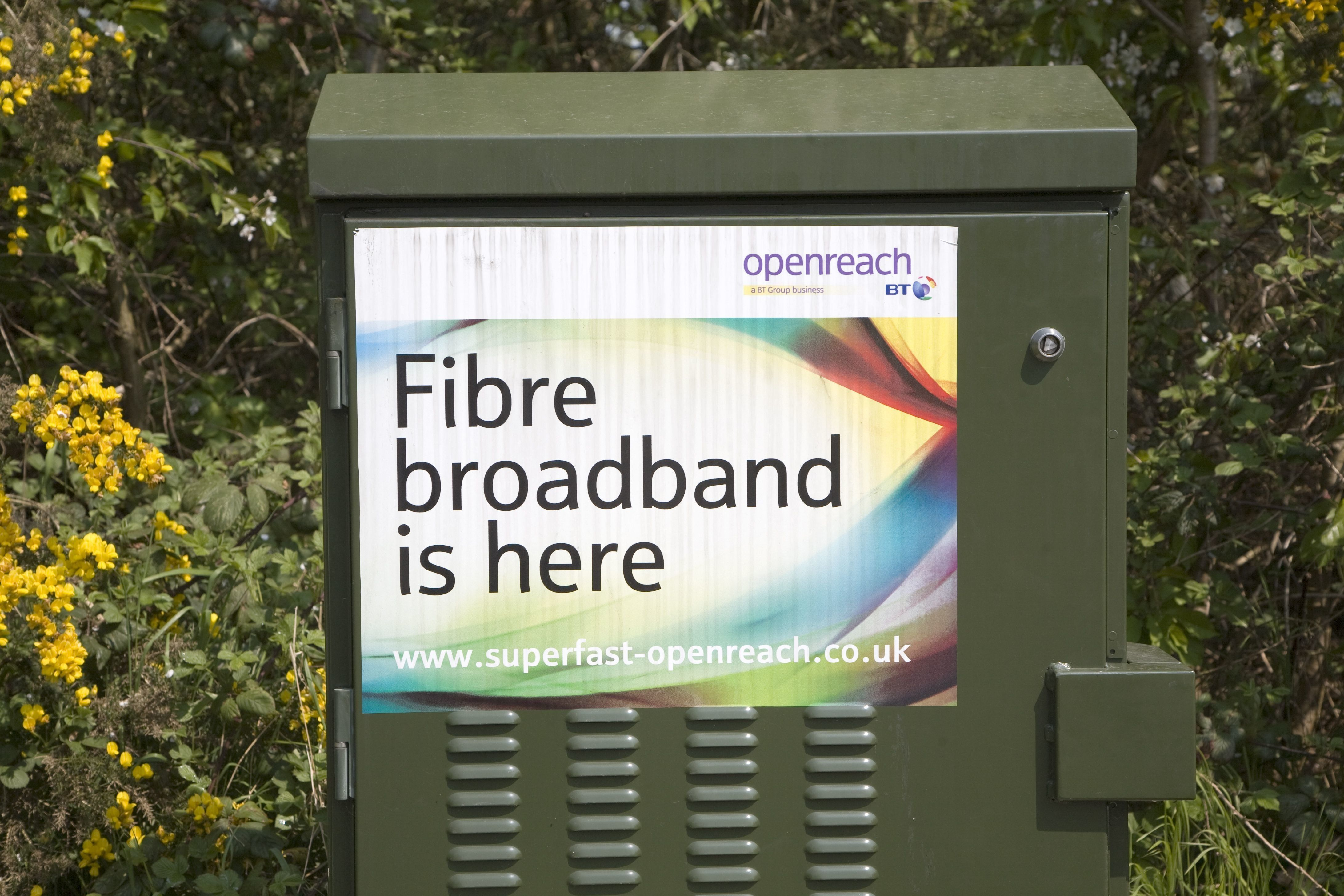 Superfast Broadband Could Cost You Less In