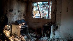 «Κόκκινα» χαρακτηρίστηκαν μόνο την πρώτη ημέρα ελέγχων, 211 σπίτια στην Ανατ.