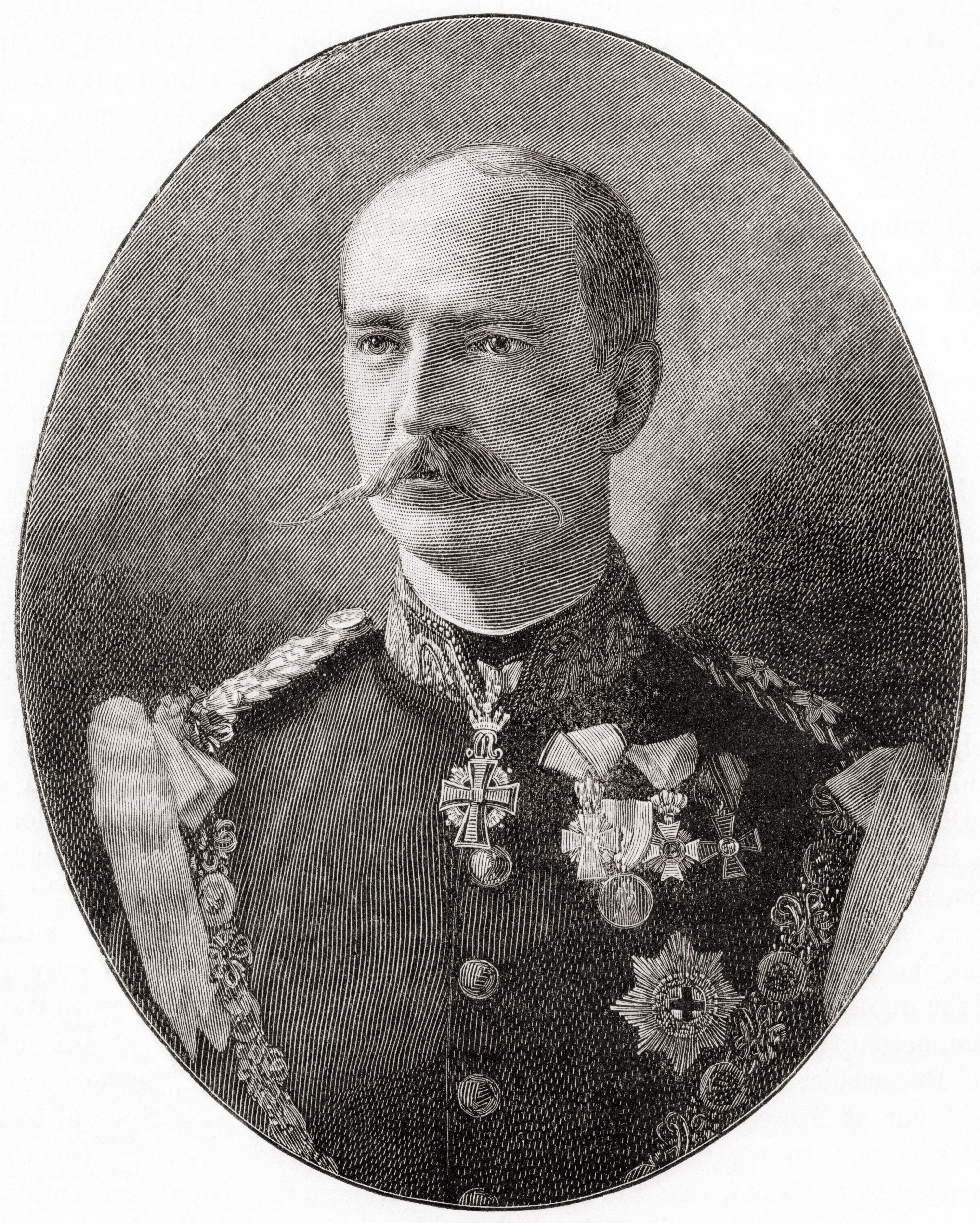 Δούκας της Σπάρτης εναντίον Συντάγματος της