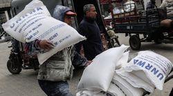 L'UNRWA va licencier plus de 250 employés après les coupes