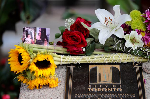 Fusillade de Toronto: L'État islamique revendique