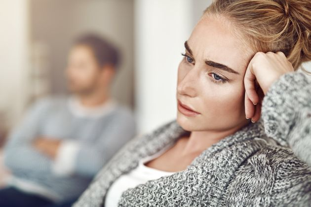 Coercive Control Cases Have Doubled, But Police Are Missing Patterns Of This Domestic