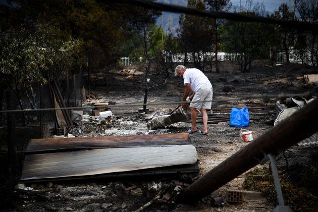 Το ΚΕΕΛΠΝΟ κάνει έκκληση για εθελοντές όλων των ειδικοτήτων για τη στήριξη των πληγέντων στο