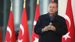 Μήνυμα στήριξης από Ερντογάν σε Παυλόπουλο για τις φονικές