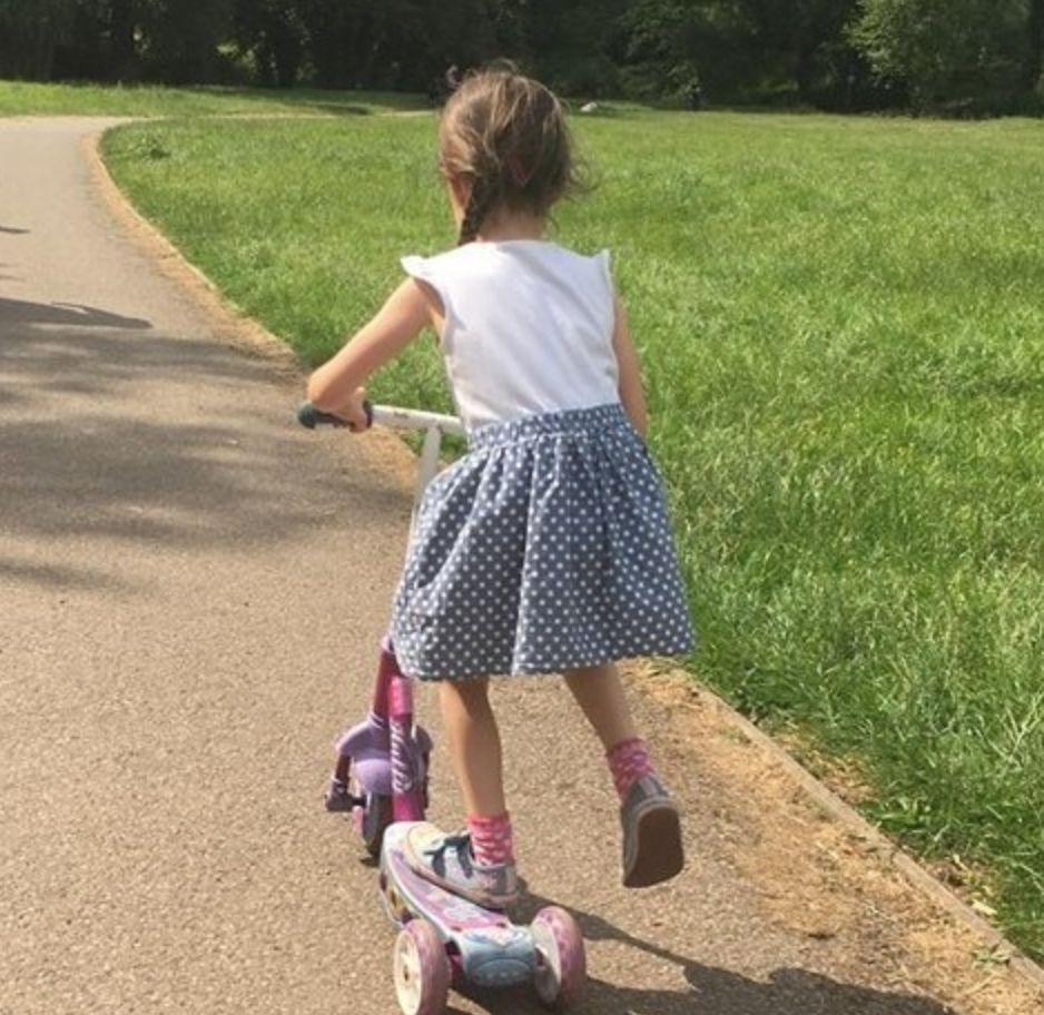 The Summer Holidays Are A Whole Different Ball Game As A Disabled