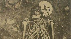 Ένας σκελετός και τα μυστικά