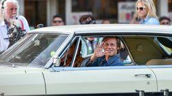Tarantino transforme Los Angeles à la façon des années 60 pour son