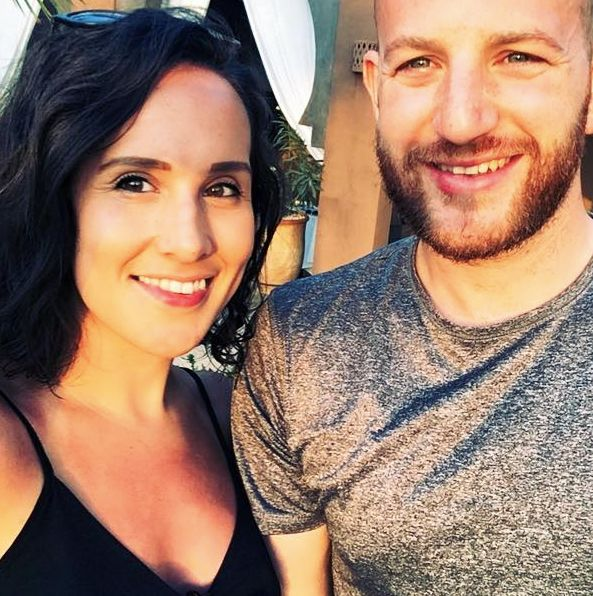 Jane Cook and her partner Pete Gee are getting married in August 2019 ata wedding venue that has...