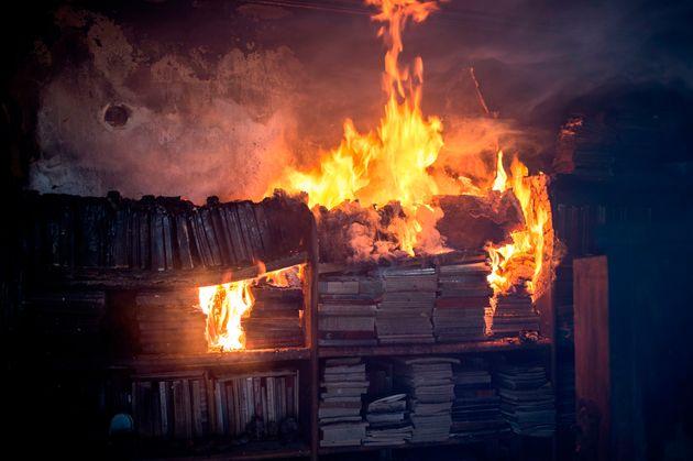 Άχαρα στατιστικά: Οι πυρκαγιές της Αττικής ήταν οι δεύτερες πιο φονικές στον κόσμο τον 21ο