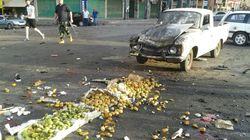 Carnage dans le sud syrien: plus de 150 personnes tuées par