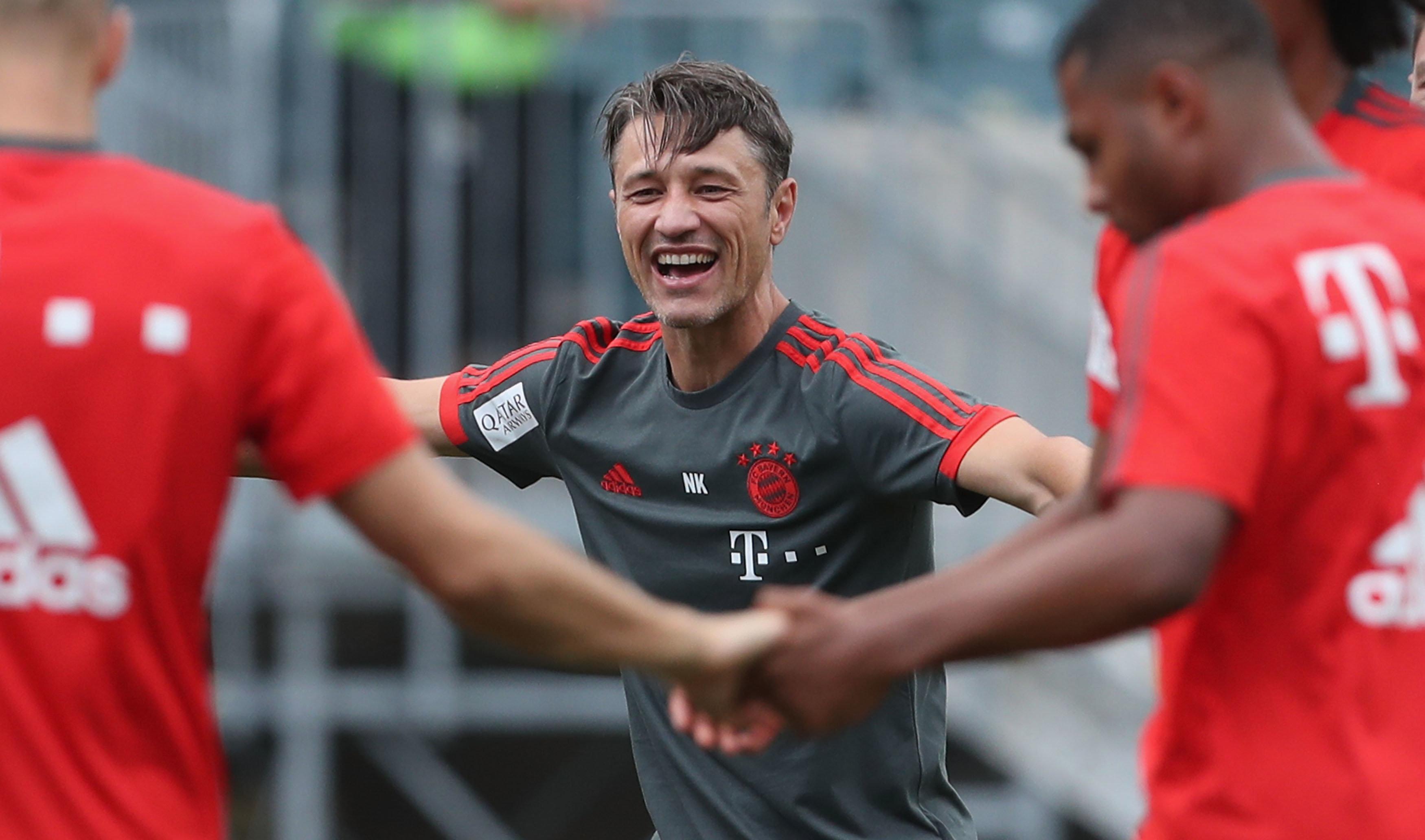 Juventus Turin – FC Bayern im Live-Stream: ICC online