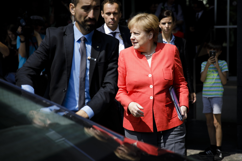 """""""Cicero""""-Magazin rechnet mit Merkel ab: """"Selten wurde so viel Wohlstand vernichtet"""""""