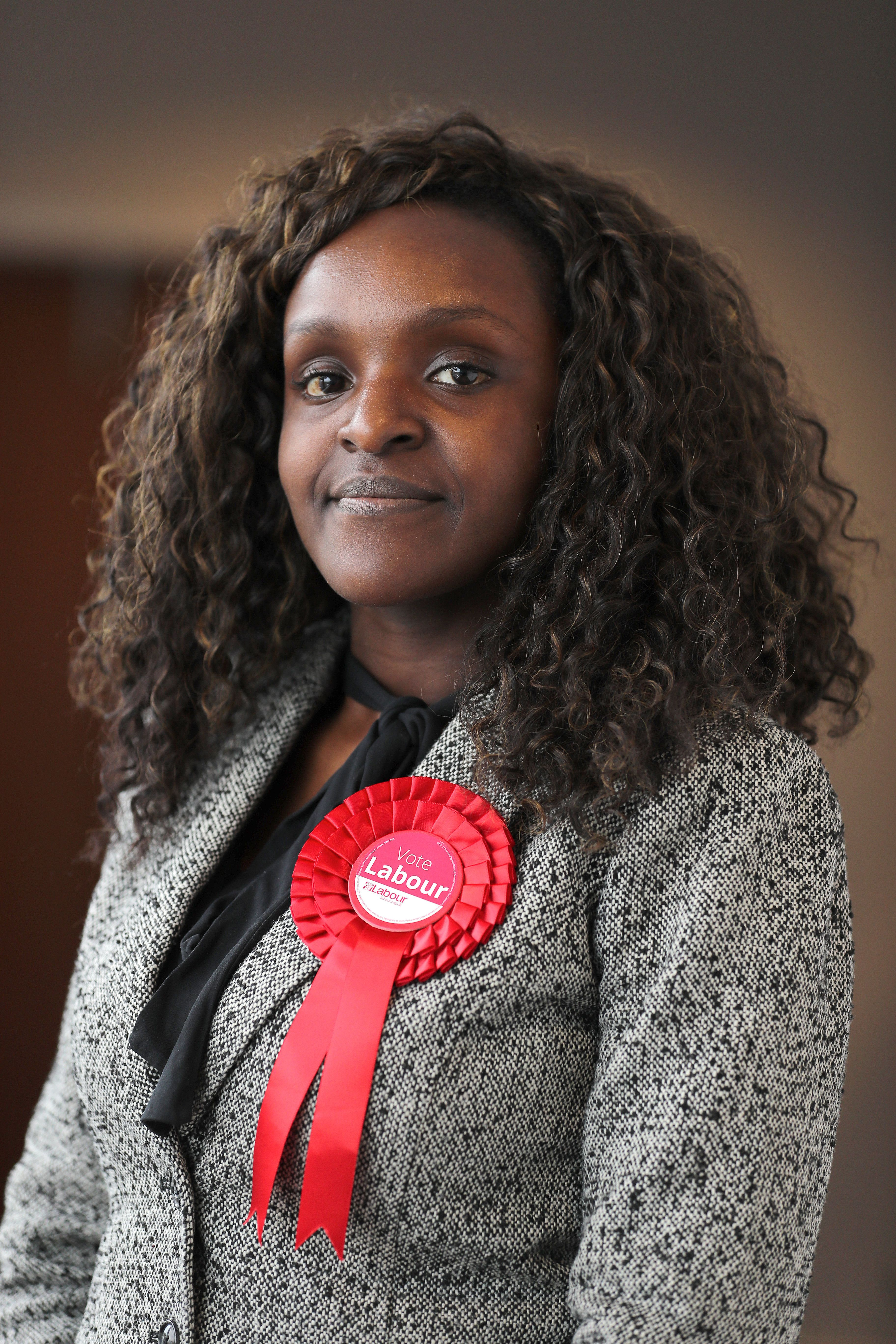 Labour MP Fiona Onasanya Charged With Perverting Course Of