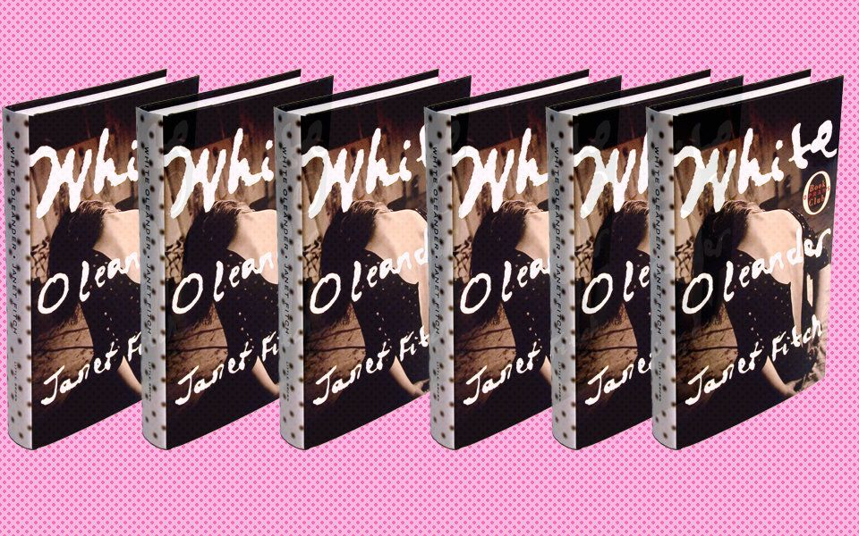 Janet Fitch's debut novel,<i>White Oleander,</i> published in 1999, followsAstrid, a 12-year-old who enters