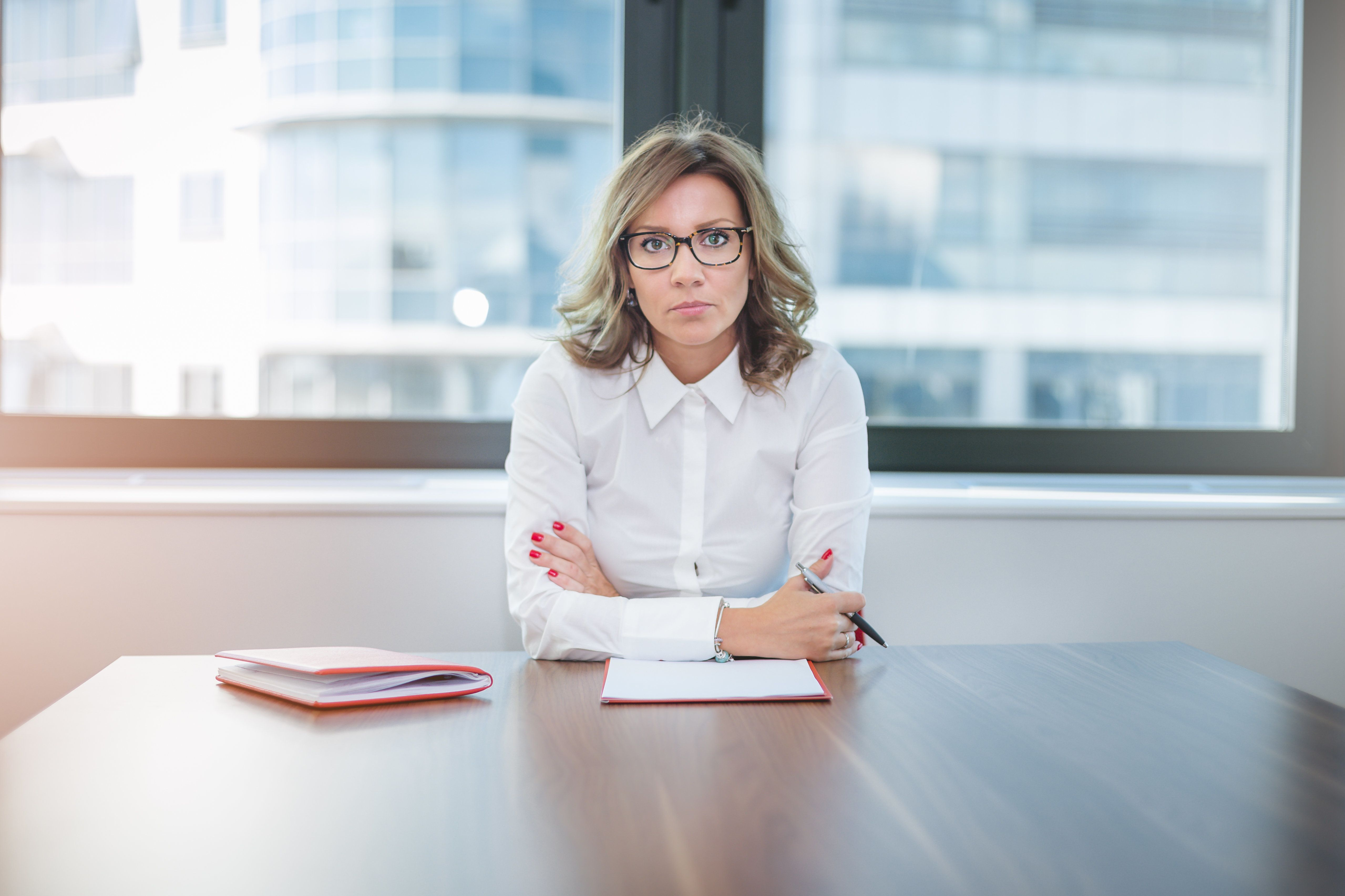 Here's what <i>not</i> to do in your job interview.