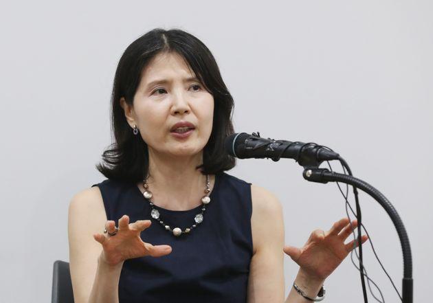 고은이 최영미·박진성 상대로 10억대 손해배상 소송을