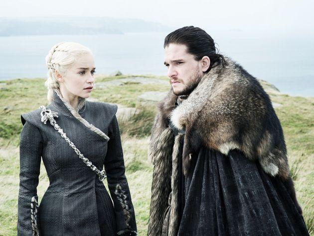 HBO가 '왕좌의 게임8'의 대략적인 방영시점을