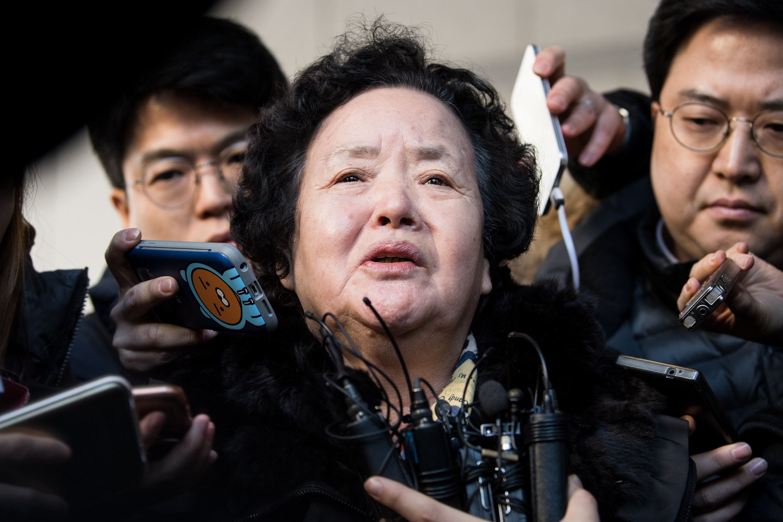 '이태원 살인사건' 피해자 어머니가 국가 상대 소송 승소하고 한