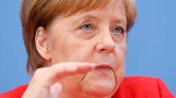 Ändert Merkel jetzt ihren Kurs? Kramp-Karrenbauer macht