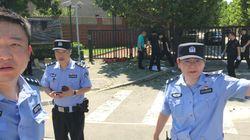 China: Explosion vor US-Botschaft in Peking – Polizei bestätigt
