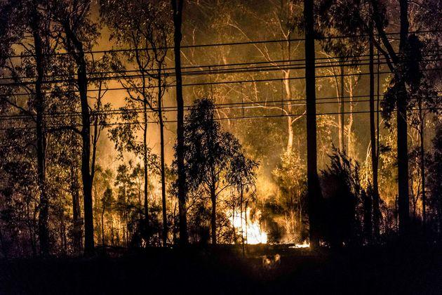 Οι αυστραλοί πυροσβέστες στέλνουν το πιο ξεχωριστό μήνυμα στους συναδέλφους τους και σε όλους τους