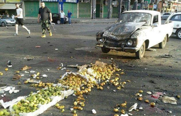 Syrie: nouveau bilan de près de 250 morts dans les attaques de
