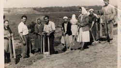 - Για ποια πατρίδα σύντροφε; Νικόλαος Πετρίδης, ο Καρπάθιος μηχανικός που έχτισε το χωριό