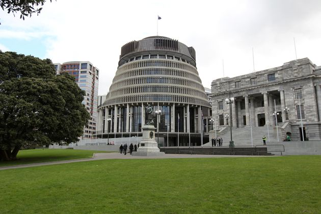New Zealand Passes Law To Give Domestic Violence Victims Paid
