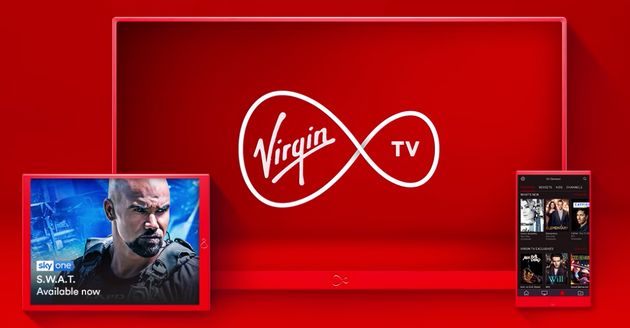 Virgin Media's TV subscribers could see further channels removed as another business dispute hits the...