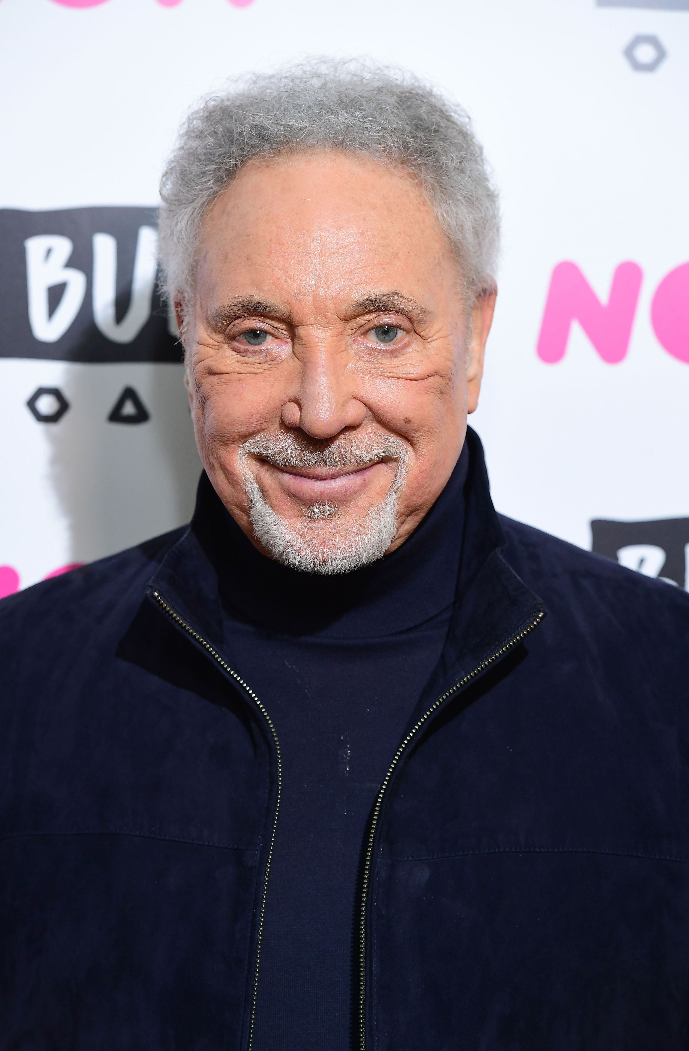 Sir Tom Jones To Resume Summer Tour After Overcoming Bacterial