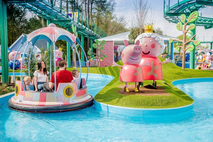 Uks Best Amusement Parks As Chosen By Trip Advisor