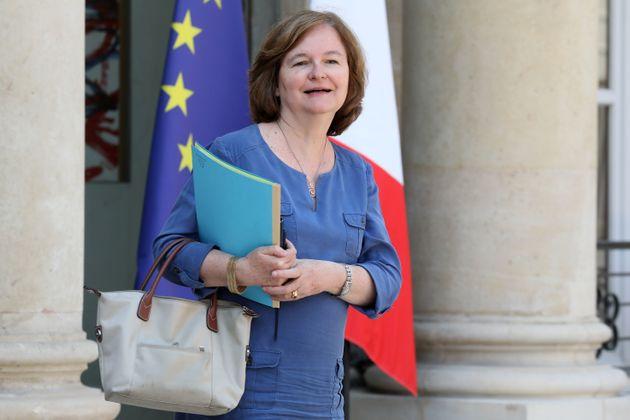 French foreign ministerNathalie