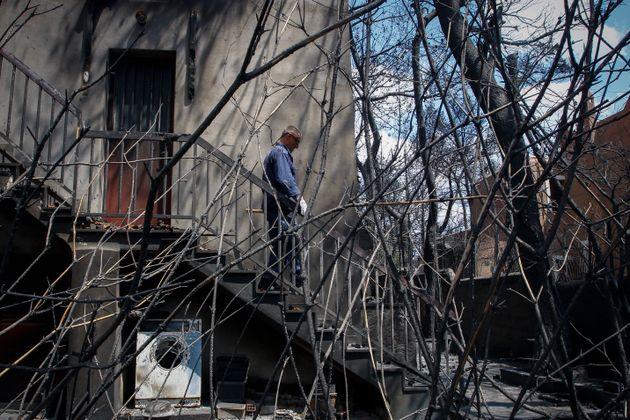 Μπενίσης: «Εγώ θα αγοράσω γεννήτριες για τις πληγείσες περιοχές κι ας με