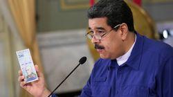 Une boîte d'œufs coûte 3 millions de bolivars: le Venezuela va supprimer cinq zéros de sa