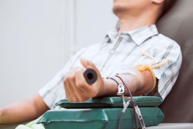 Όταν θέλουμε, μπορούμε. Ξεπέρασε κάθε προσδοκία η εθελοντική αιμοδοσία υπέρ των θυμάτων από τις