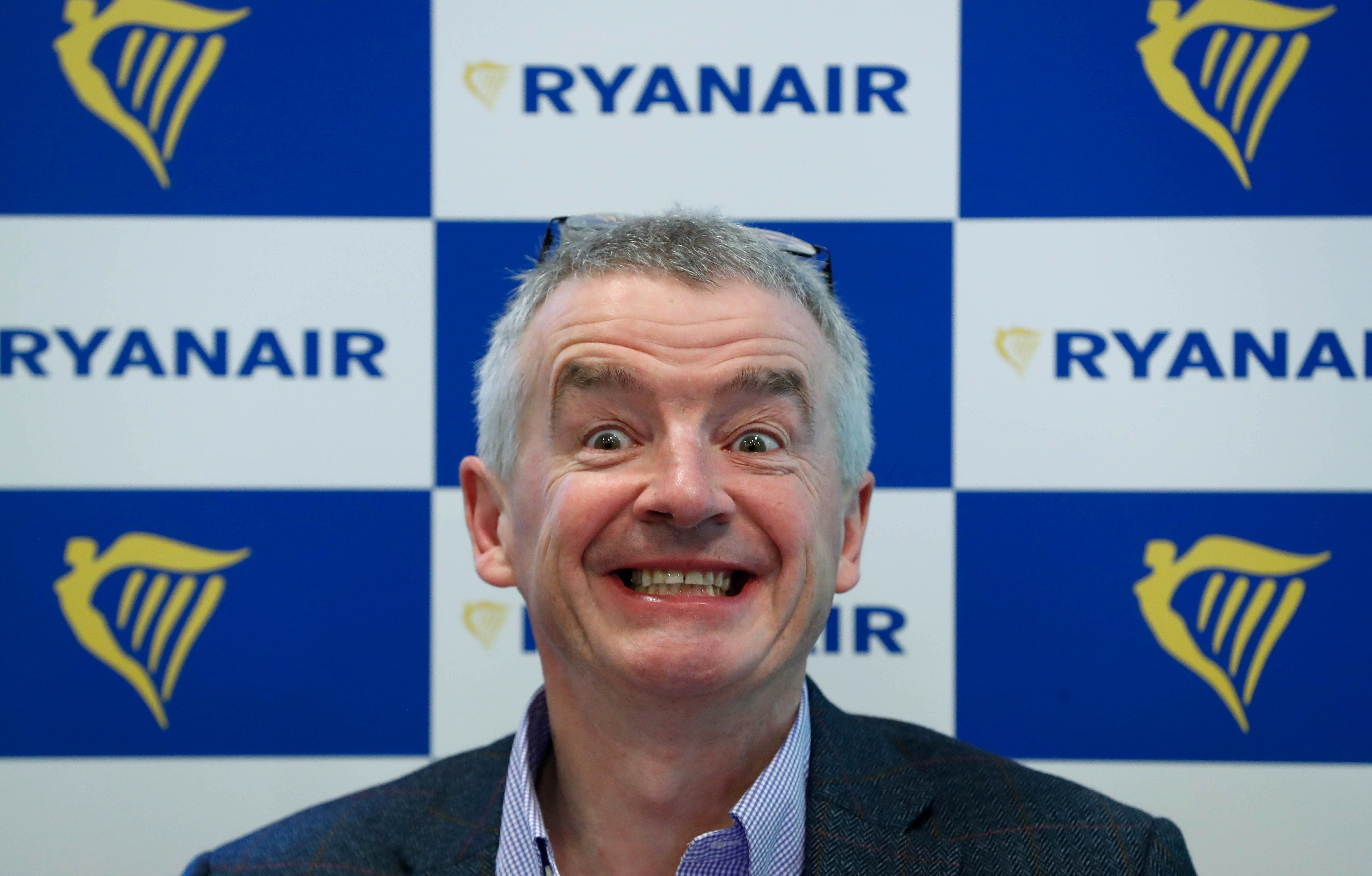 Ryanair Is Refusing To Compensate Customers For Flights Cancelled Due To
