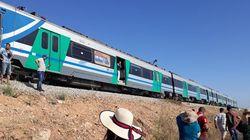 Abandonnés dans un train sans conducteur, ces passagers ont eu la peur de leur vie