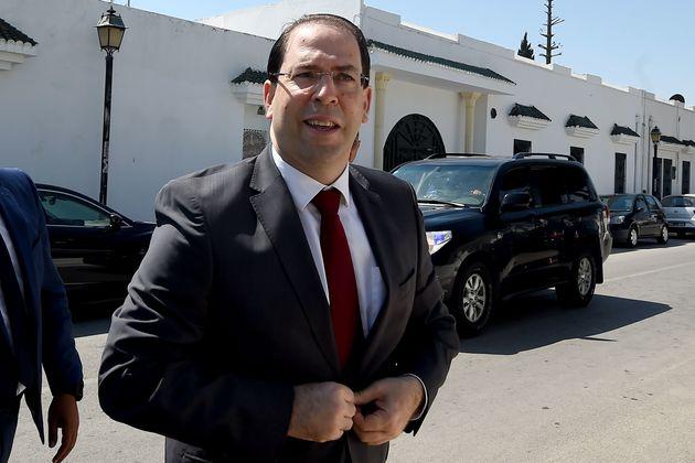 Youssef Chahed est-il en train de s'émanciper de l'emprise de Carthage?