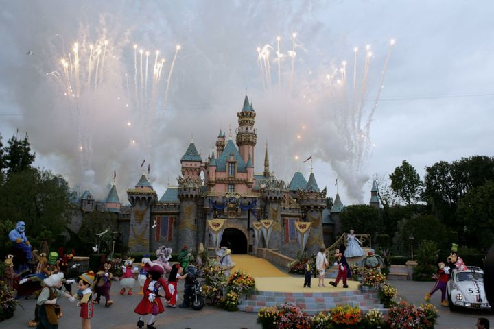 The Walt Disney company plans to eliminate more than 175 million straws and 13 million stirrers annually.
