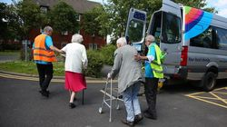 Without Community Transport, Thousands Of Older People Could Be Trapped At