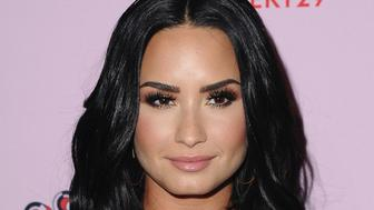 LOS ANGELES, CA - DECEMBER 06:  Demi Lovato attends Refinery29 29Rooms Los Angeles: Turn It Into Art at ROW DTLA on December 6, 2017 in Los Angeles, California.  (Photo by Jon Kopaloff/FilmMagic)