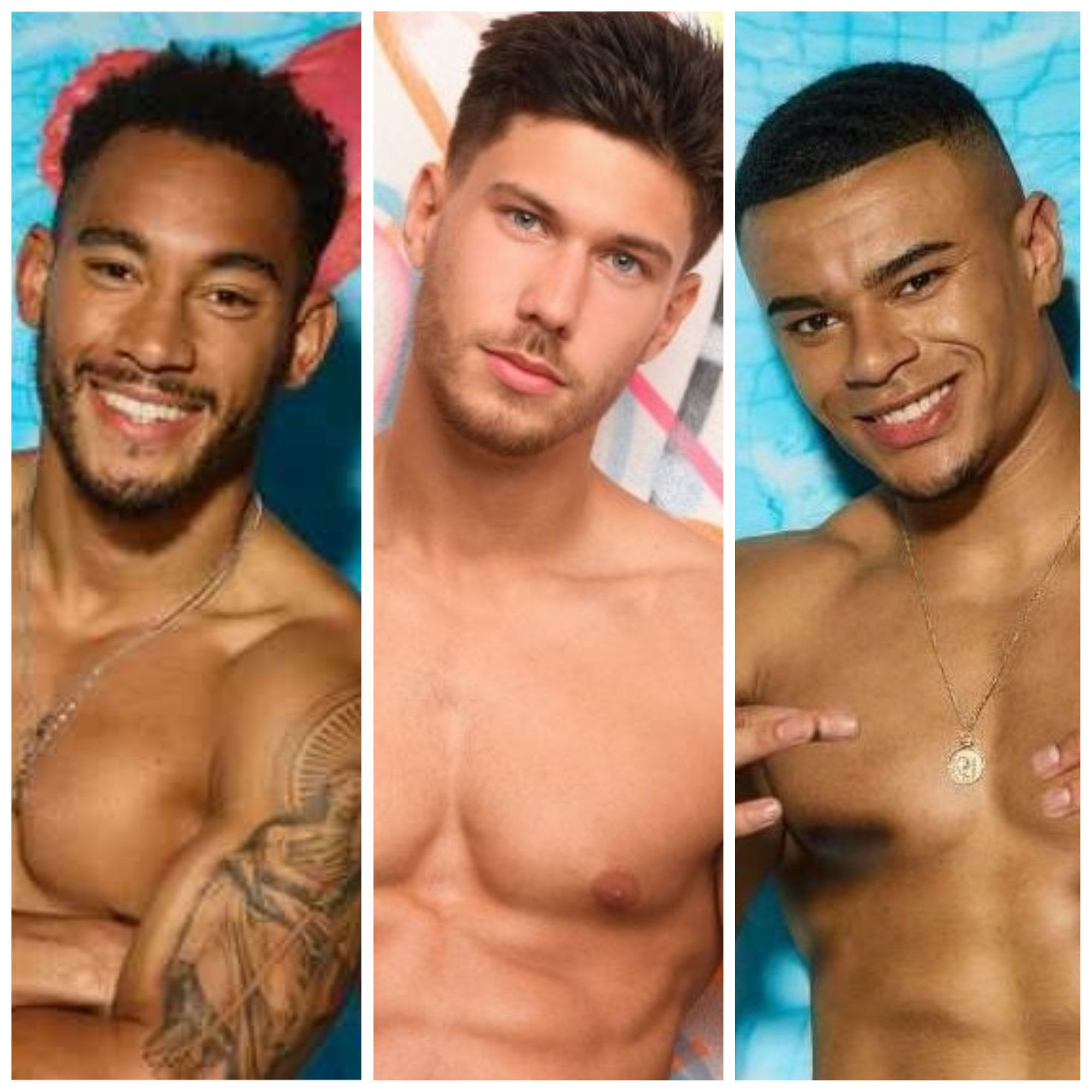 'I'm Happy, But I Could Be Happier': How Love Island Reflects Our Throwaway Dating