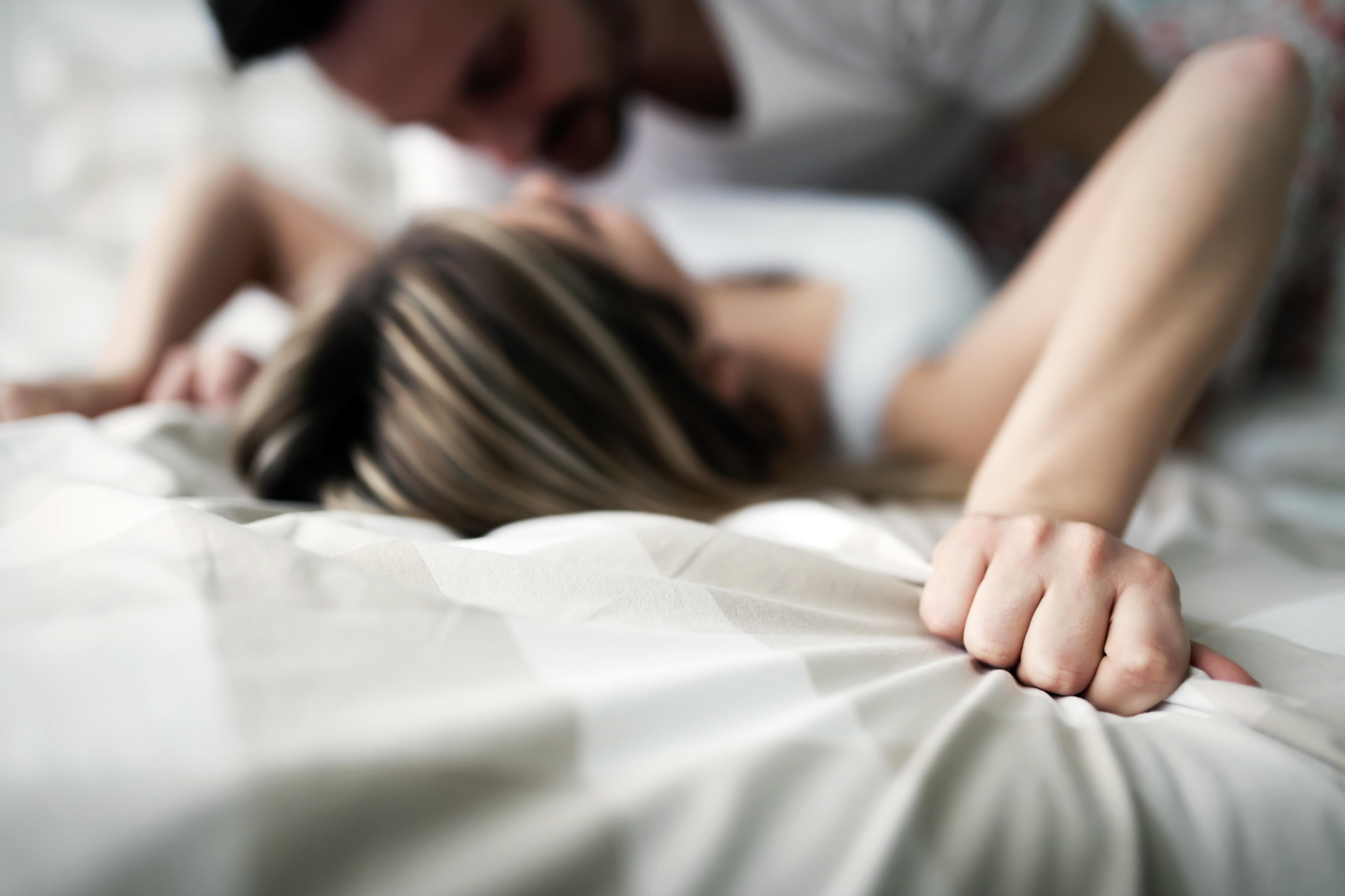 wie bekommt frau mehr lust auf sex