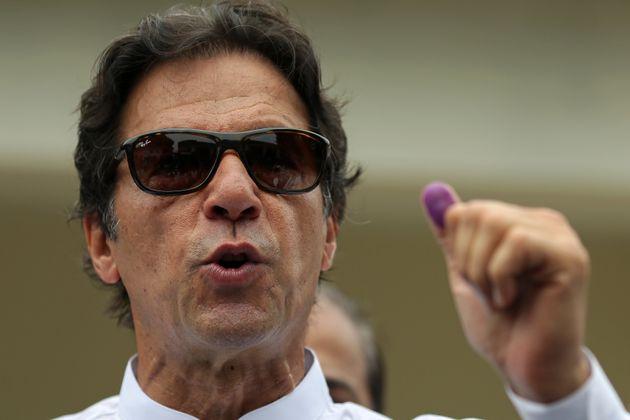 Πακιστάν: Το κόμμα του είναι ο νικητής των εκλογών, δηλώνει ο Ίμραν