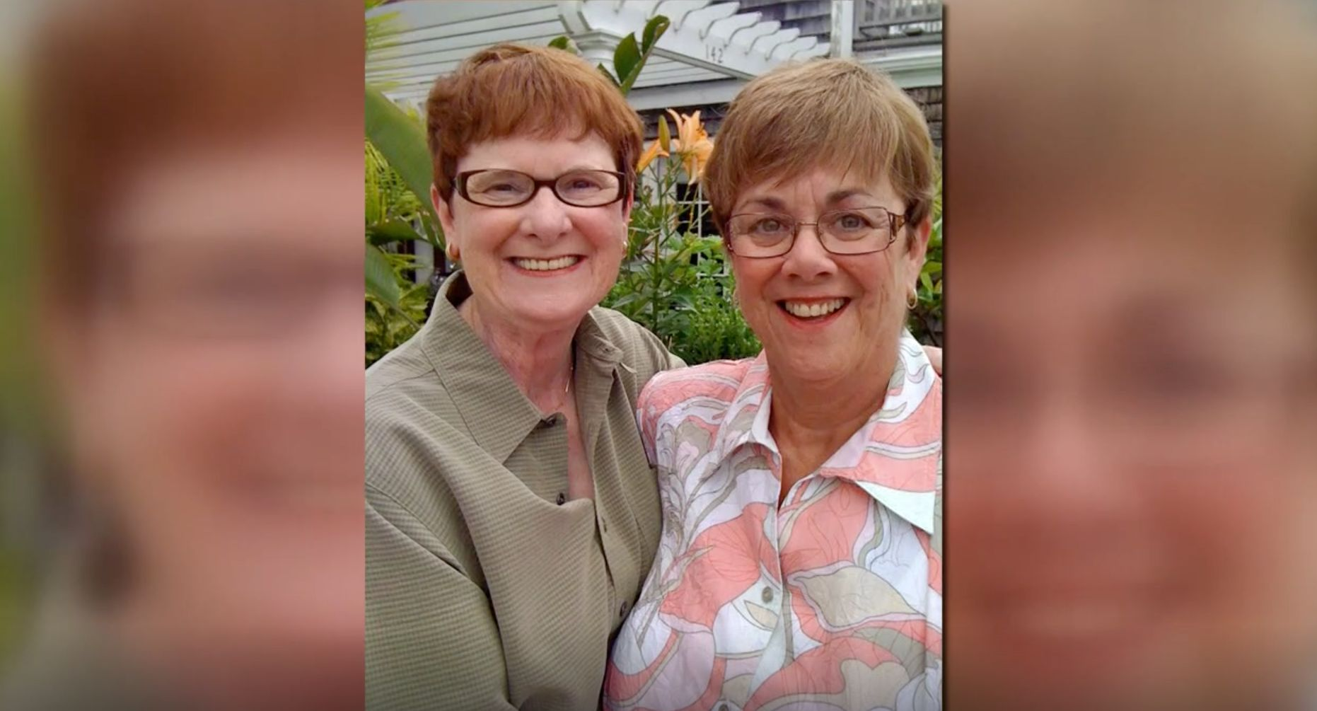 Lesbian Couple Claims Senior Community Turned Them Away Because Of Their