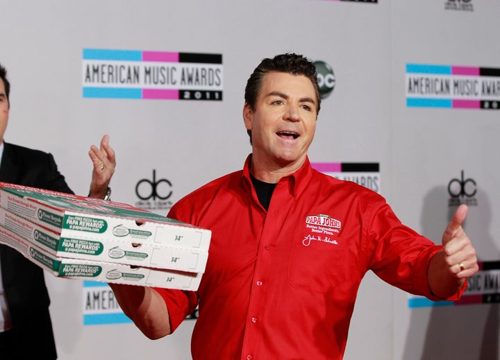 Papa John's Pizza founder John Schnatter is suing the pizzeria chain after he resigned as chairman of the company's board.