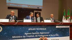 Photos satellitaires: accord-cadre entre le ministère de l'habitat et l'Agence